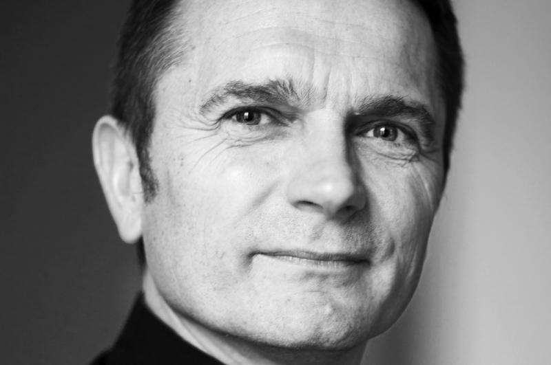 Tandlægeforeningens formand Freddie Sloth-Lisbjerg